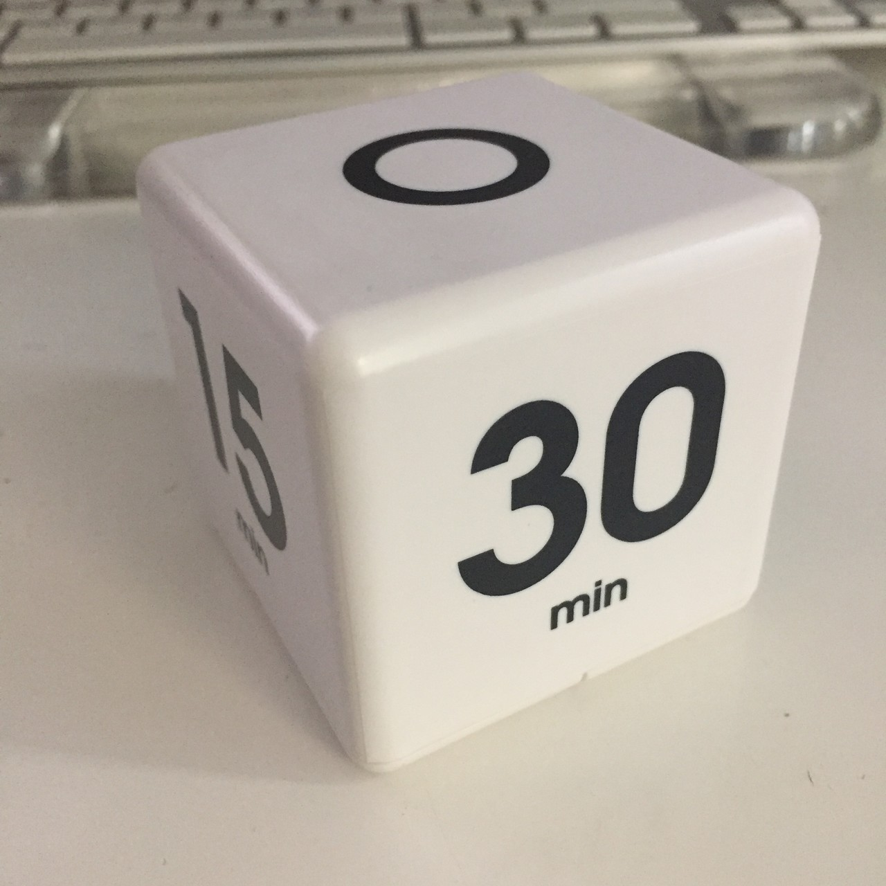 Photo of Miracle Cube Timer